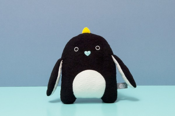 Noodoll Ricekating Penguin