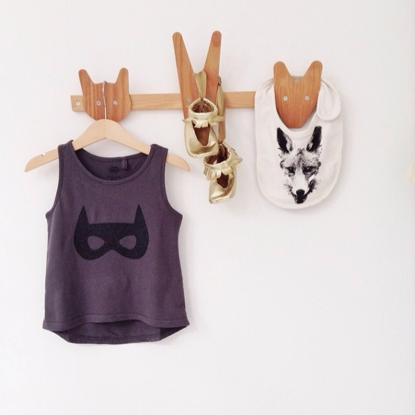 animal wall hooks from moppit and more
